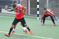 Railex - Revine - Municipal - Minifotbal