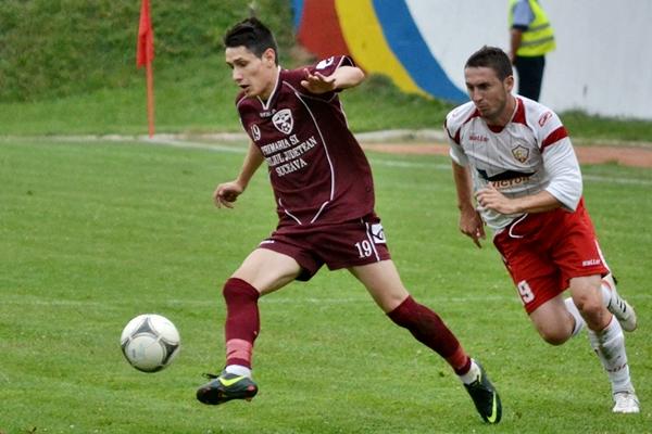 FCM Dorohoi - Rapid Suceava