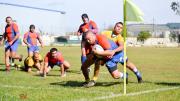Rugby - CSM Bucovina