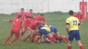 Rugby - Galati - CSM Bucovina Suceava