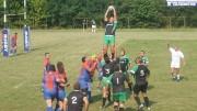 Rugby - Poli Iasi - CSM Bucovina