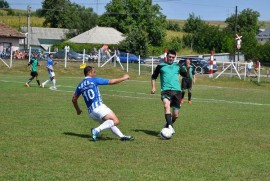 liga4 Preutesti - Stroiesti 2