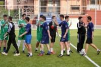 minifotbal 11