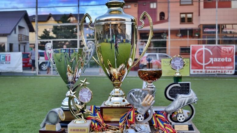 minifotbal premiere municipal cupe