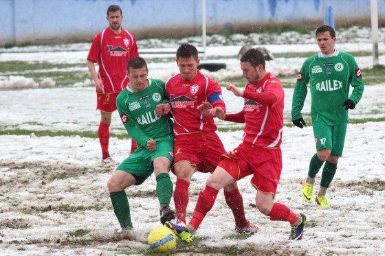 sporting - dorohoi 1