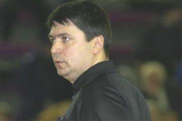 arbitrul Romeo Stefan din Ploiesti