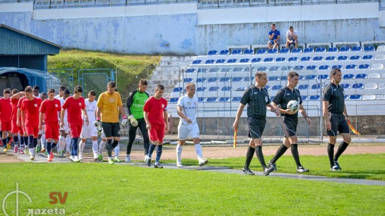 FCM Suceava - FC Botosani