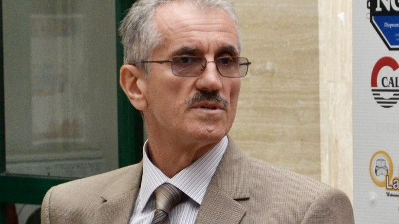 Petru Ghervan