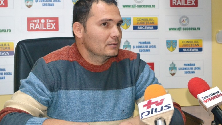 Bogdan Grosu