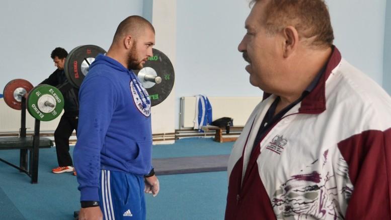 Ioan Zanfirache si Andrei Gag