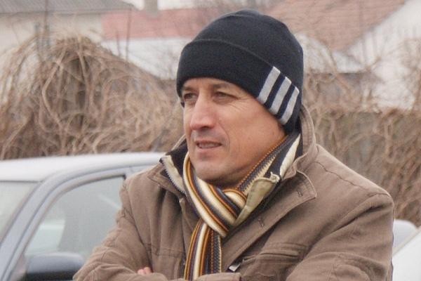 Dumitru Moldovan