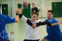 handbal junioriI LPS Suceava