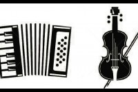 14316584-musical-instruments-set-of-icons-Stock-Vector-trumpet-accordion-saxophone