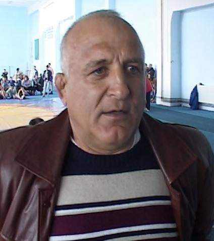 Stefan Rusu