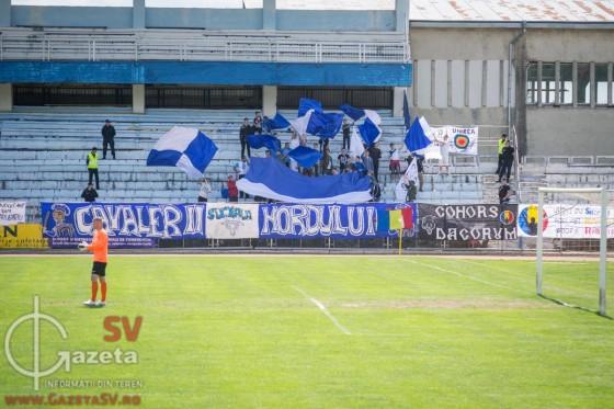 Rapid Suceava - SC Bacau 3