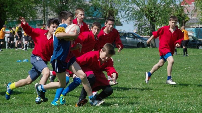 rugby Scutul Bucovinei