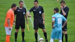 Inter Dorohoi - Bucovina Ciocanesti