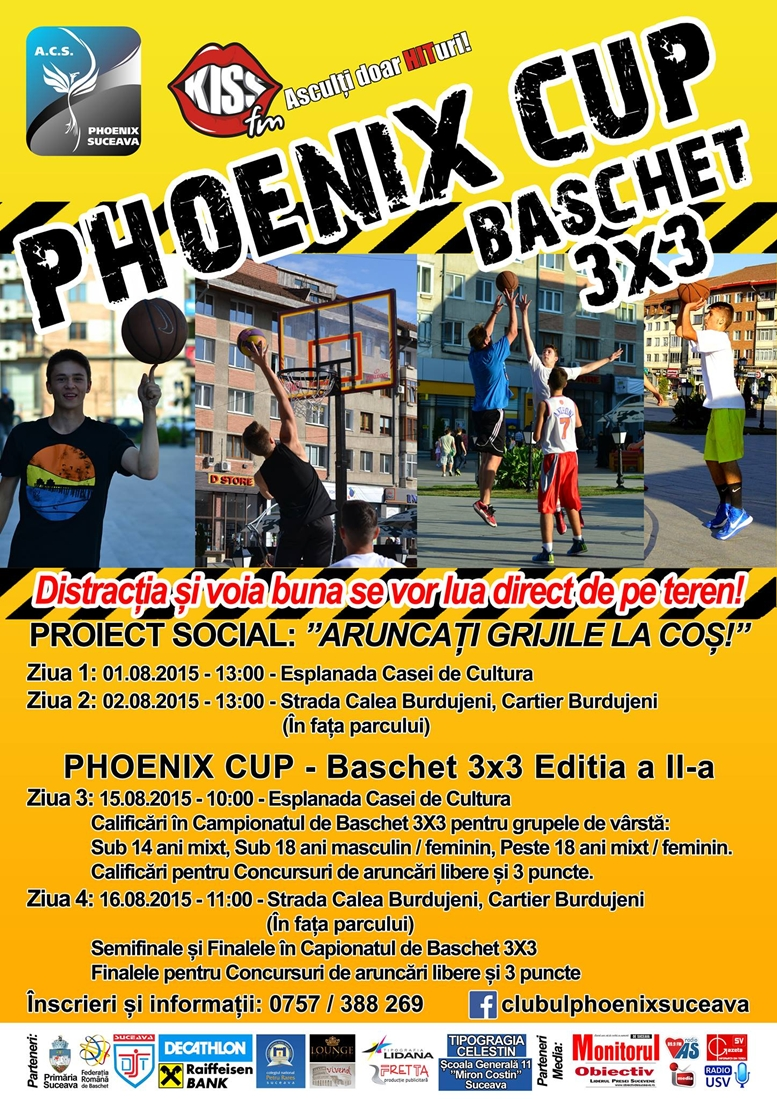 afis Phoenix Cup 2015