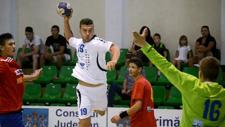 CSU Suceava - Romania U19 Alexa
