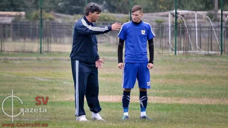 Rapid Bogdan Tudoreanu