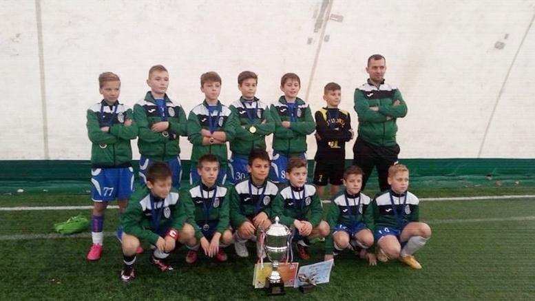 Juniorul Bucharest Cup