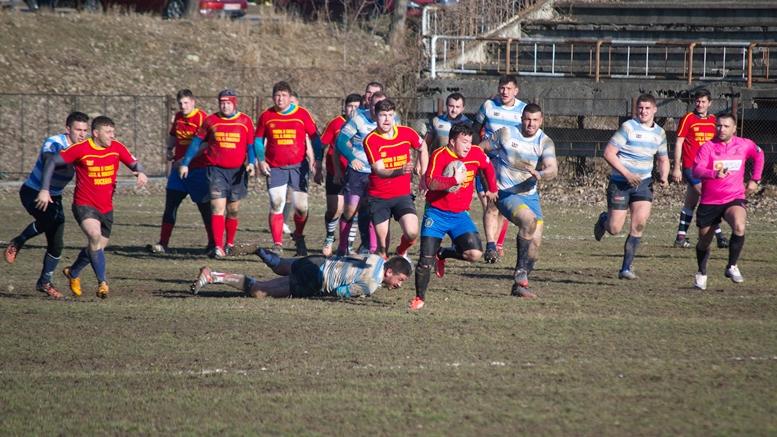 rugby Suceava - Iasi 2