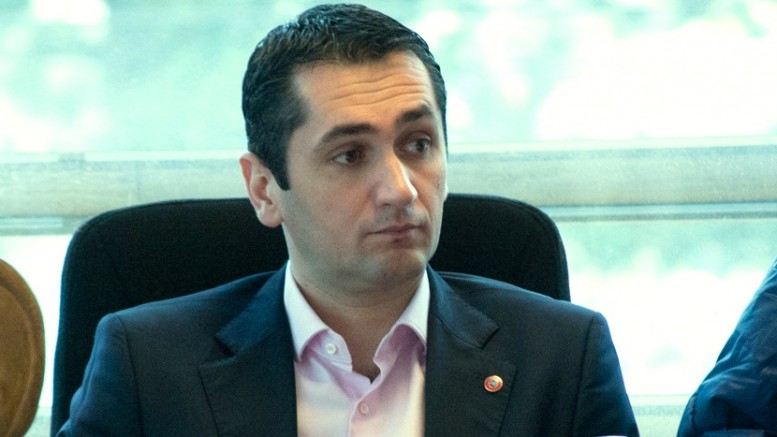 Sebastian Gheorghe