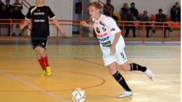 futsal Vicov