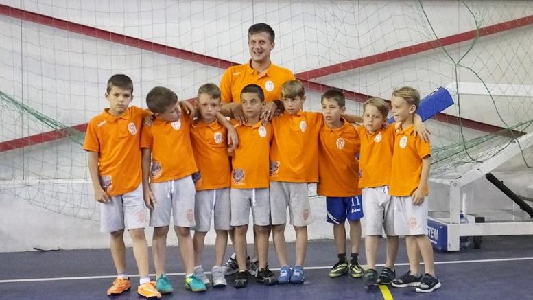 Juniorul Suceava 2008