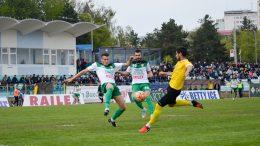 Foresta - FC Brasov