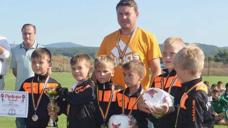 ACS Juniorul Suceava 2010