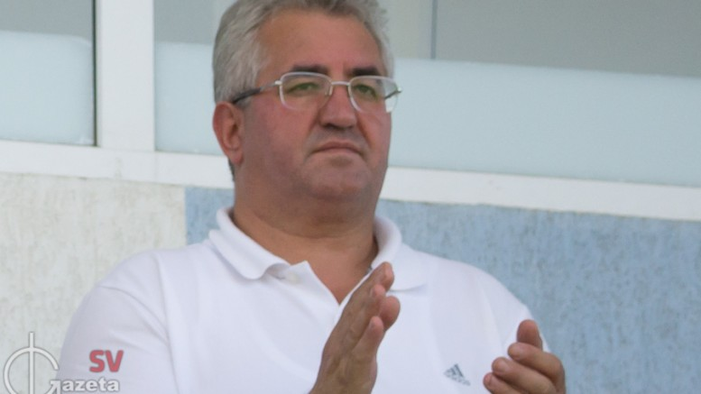Ion Lungu primarul Sucevei