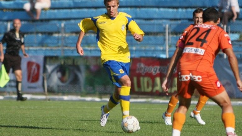 Marius Onciu