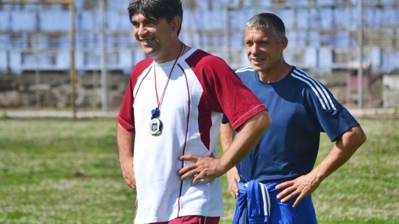 Bogdan Tudoreanu si Mihai Gurita